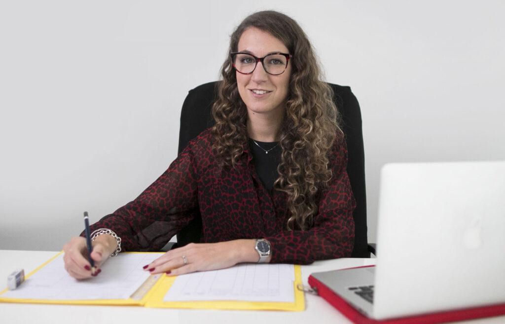 Dott.ssa Ilaria Baiocchi