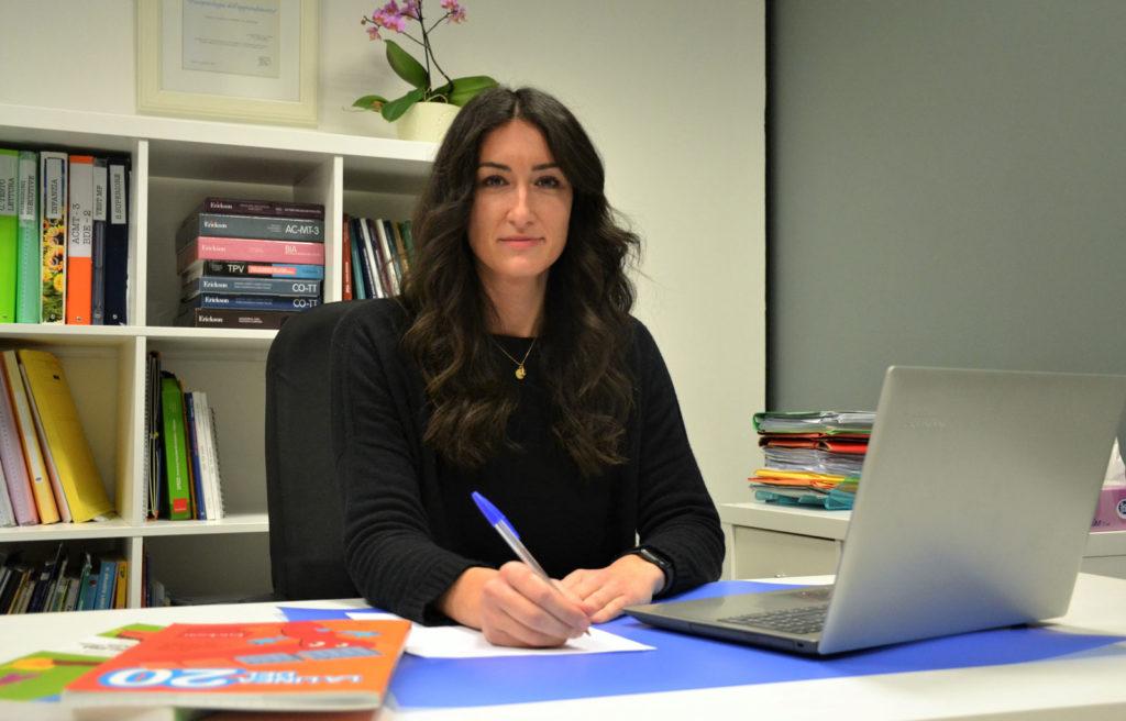 Dott.ssa Claudia Ravazzini